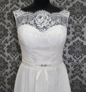 Свадебное платье 16-432