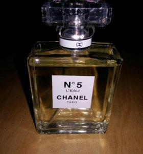 Новинка Шанель 5 L'eau
