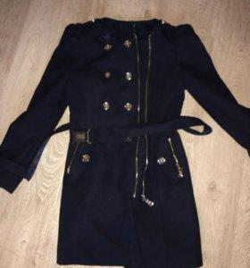 Пальто, мало б/y