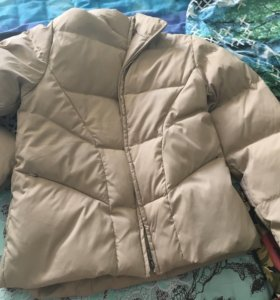 Новая куртка S,oliver