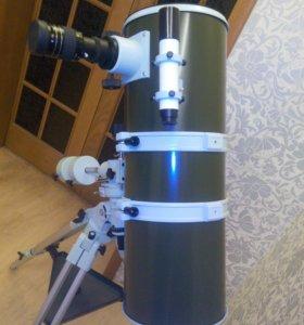 Телескоп рефлектор