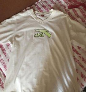 Новая футболка !