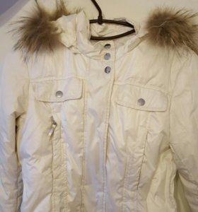 Демтсезонная куртка INCITY