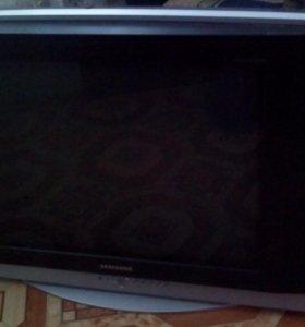 Телевизор 72см. Samsung29z40