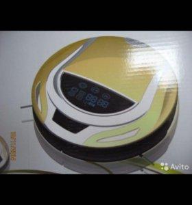 Робот пылесос EUP vr805