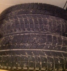 Michelin X-Ice 185/65 R15