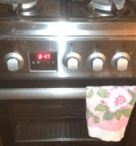 Ремонт газовой плиты.