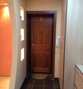3-х комнатная на 2-ом этаже, кирпичного дома