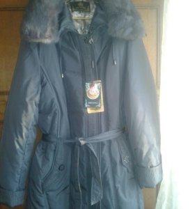 Зима (новый) р-р 62