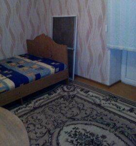 Квартира.