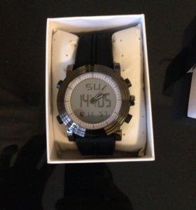 Часы на руку sinobi timer