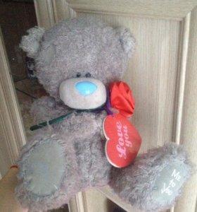 Медведь Теди