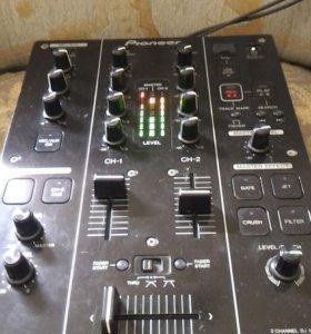 Pionner DJM-350