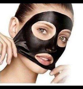 Чёрная маска. Оригинал! В наличии!