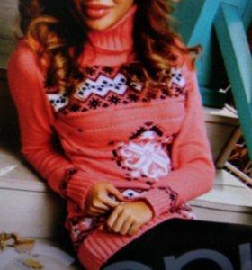 Жен.свитер