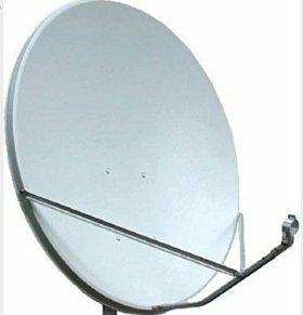 Спутниковые антенны -2шт.