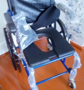 Кресло стул  туалет