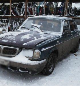 Волга ГАЗ 3110 1999 г.