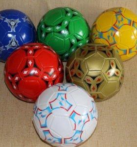 Новые мячики