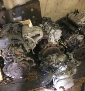 Двигатель 16кл на нексию разборка