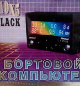 Бортовой компьютер на ВАЗ