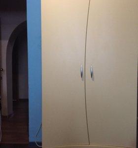 Детская комната Ника