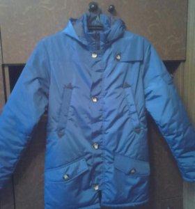Куртка Nikolom