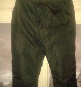 Зимний костюм на мальчика 6-7 лет