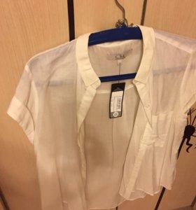 Блуза новая C@A