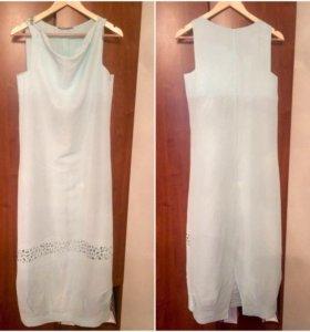 Платье сарафан Oblique