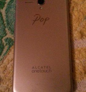 Продам телефон AlCATEL Onetouch pop 3