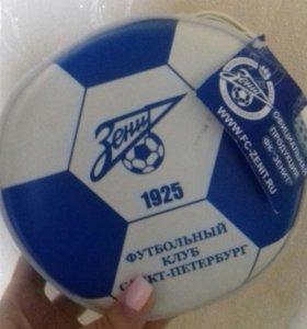 Сувенирная барсетка для дисков Фк Зенит