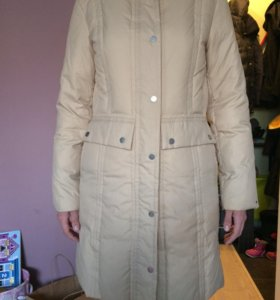Пальто Tommy Hilfiger р-р L