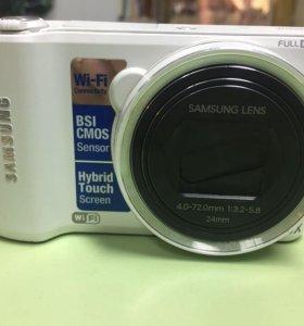 Samsung EC-WB251F White