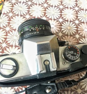 Фотоаппарат Praktica MTL 58