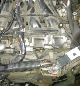 Двигатель 4G93-ML5964