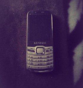 Телефон KENEKSI