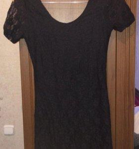 2 платья, блузка и юбка
