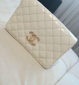Chanel replica сумочка