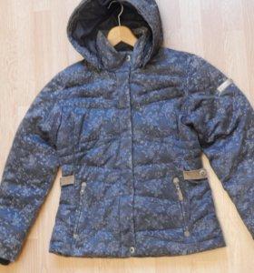 Куртка пуховик Outventure, размер 48
