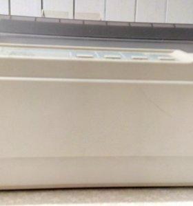 Продается принтер Epson