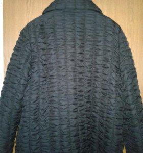 Куртка жен. Демисез.