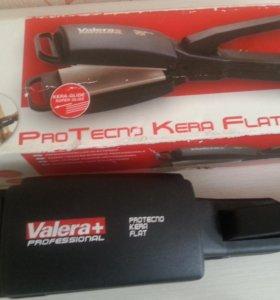 Профессиональный выпрямитель для волос  VALERA +