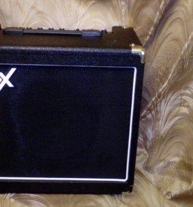 Формирующий комбо усилитель NUX mighty30x