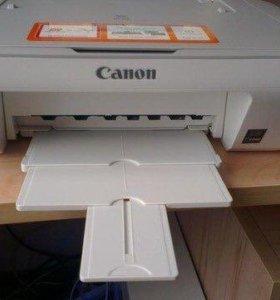 Принтер Canon MG 2545