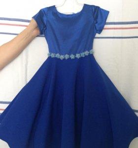 Платье на на девочку