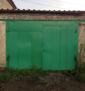 Продам гараж в целенстрое