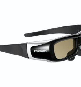 3D-очки Panasonic TY-EW3D2MA