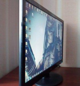 """Монитор BENQ 22"""" FULL HD, 56 см, большой, тонкий"""