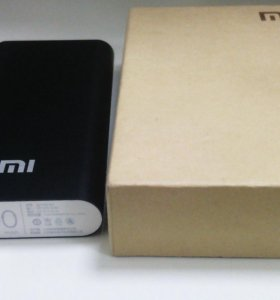 Зарядное портативное Power Bank Xiaomi 20800mAh
